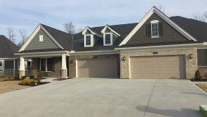 Villa Homes at Twin Lakes