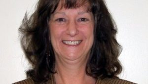 Julie Prickett