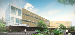 Thomas Comprehensive Care Center