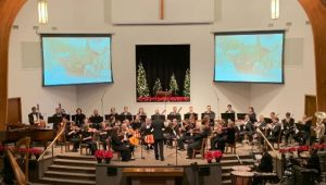 BAMSO Holiday Concert