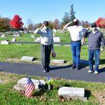 American Legion Post 630 Veterans