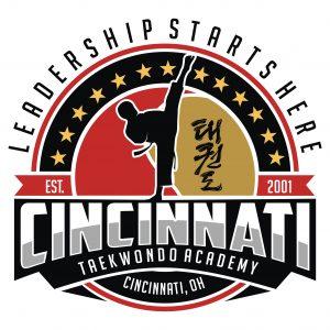 Cincinnati Tae Kwon Do logo