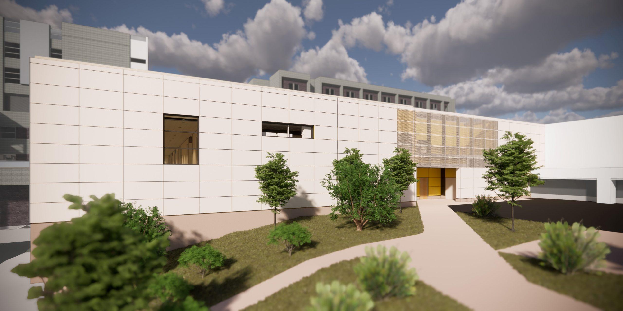 Cath Lab Bethesda Hospital