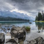 Lake Maligne Fred Haaser 2015 Adult