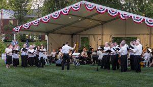 Cincinnati Choir 1