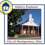 History Explorer Logo