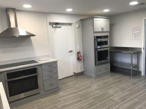 Terwilliger Lodge Kitchen 2