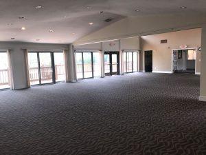 Terwilliger Lodge Main Room 2