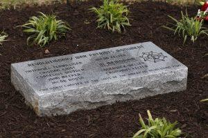 Revolutionary War Veteran Memorial Grave
