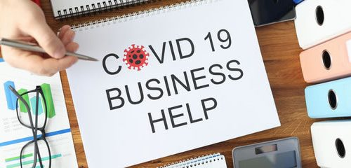 Covid business help