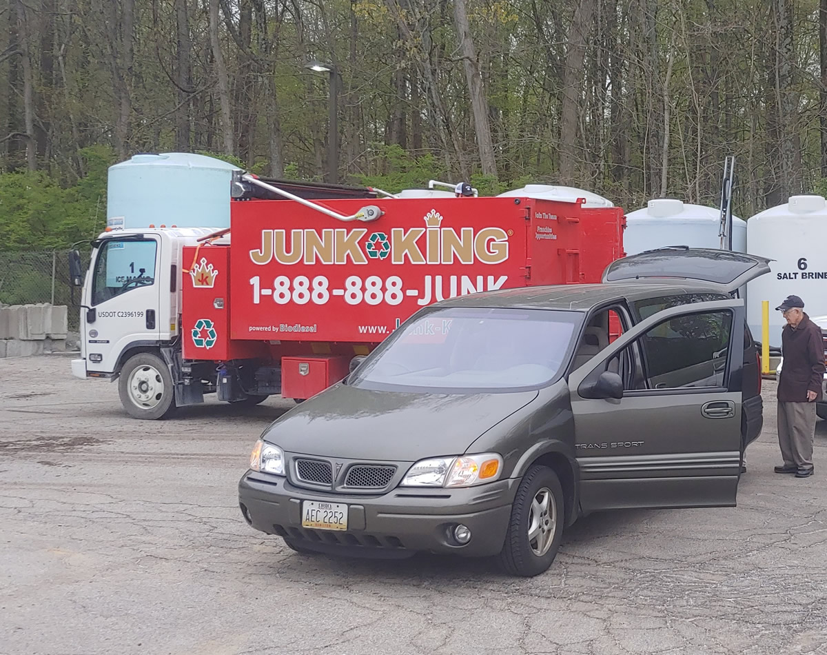 Junk King Recycling