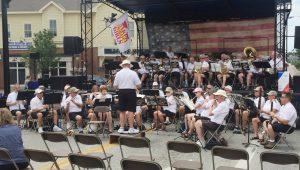 Sycamore Community Band