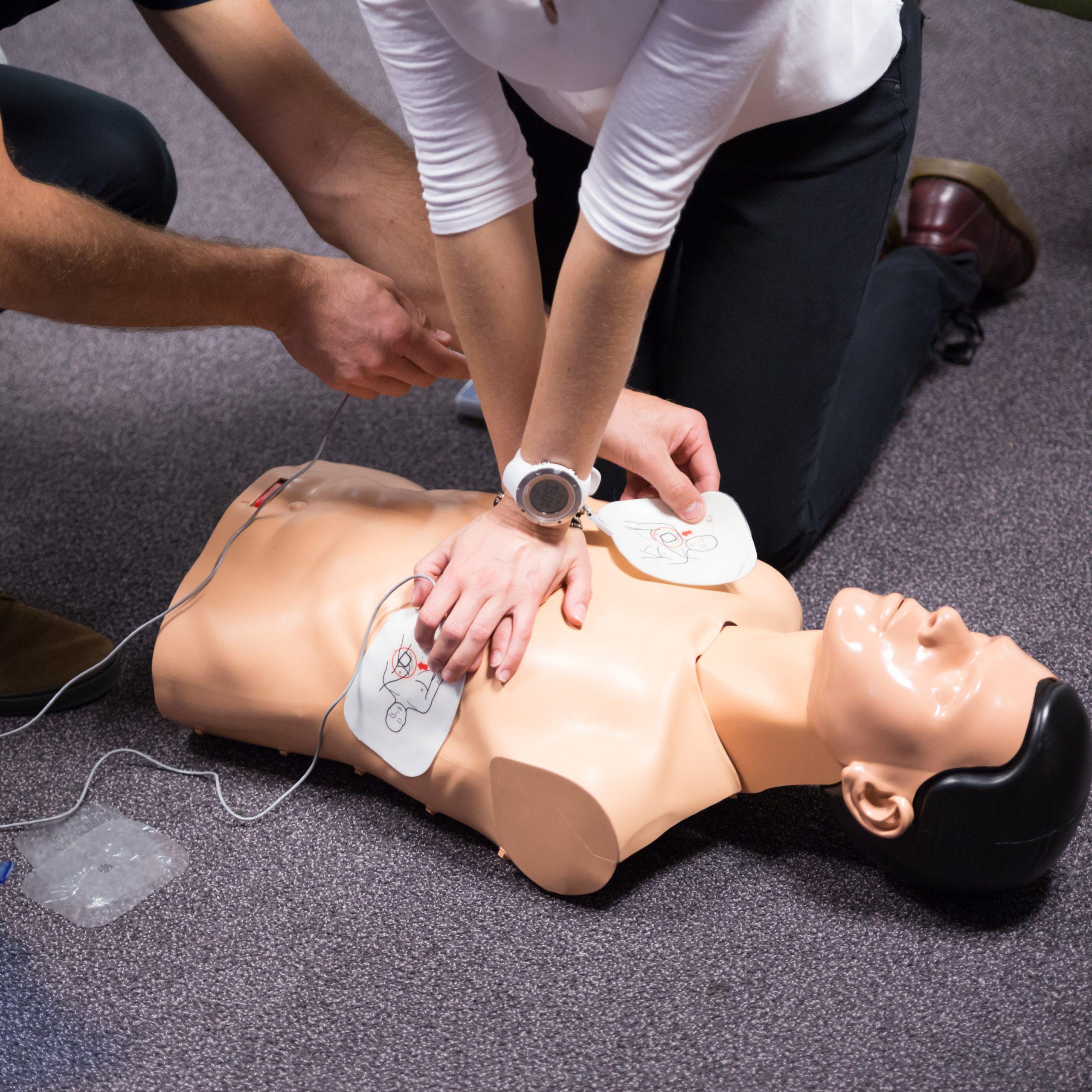 CPR Class