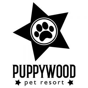 Puppywood logo