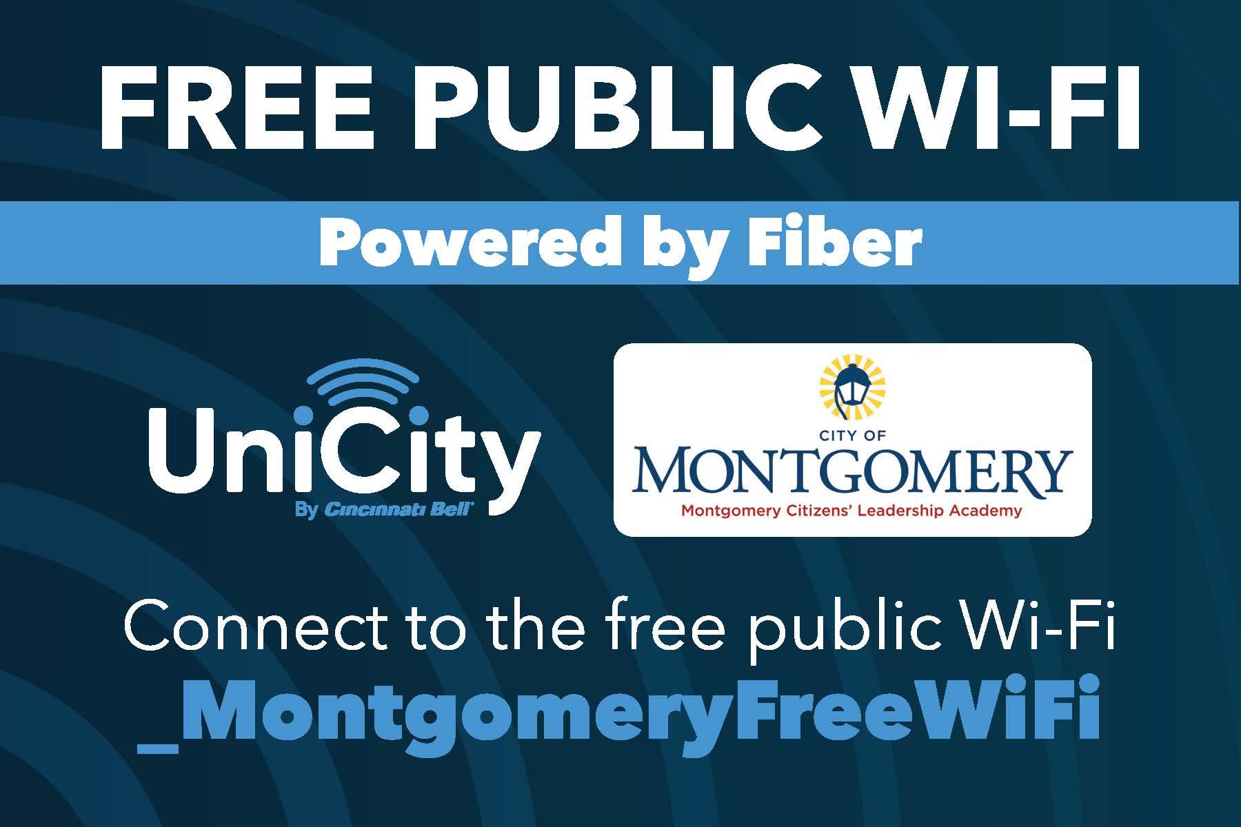 Public Wifi Info