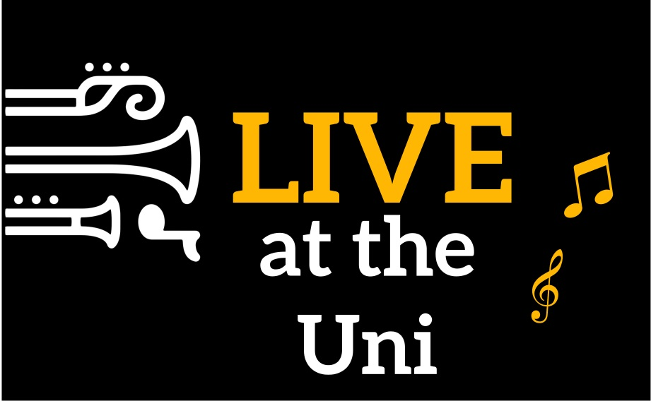 Live at the Uni