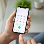 Phone Dialing