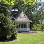 Pfeiffer Gazebo