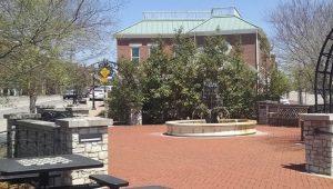 Triangle Point Plaza