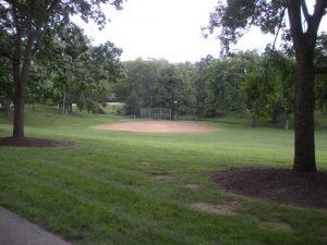 Montgomery Park Ballfield