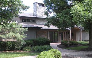 Terwilliger Lodge