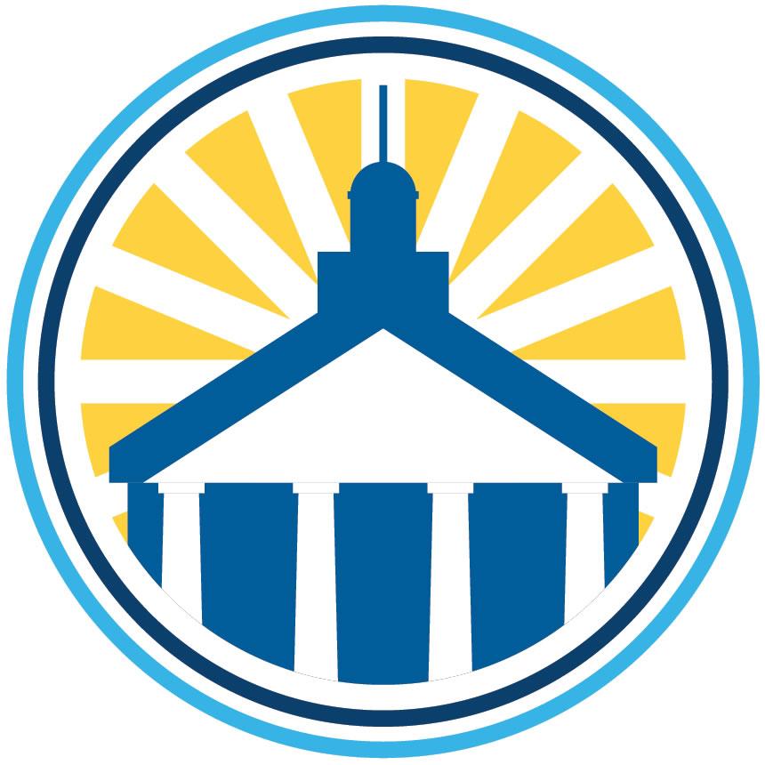 Landmarks Commission Logo