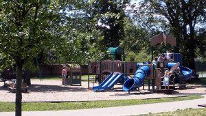 Weller Park