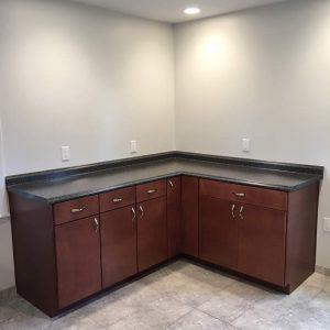 Swaim Kitchen Counter