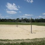 Weller Park Sand Volleyball
