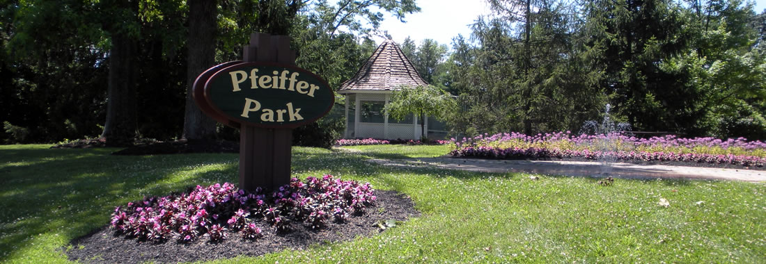 Pfeiffer Park