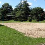 Swaim Sand Volleyball