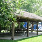 Dulle Park Shelter