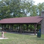 Swaim Large Shelter