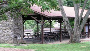 Montgomery Park Shelter
