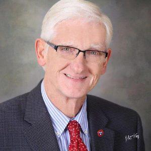 Mayor Dwayne Cole