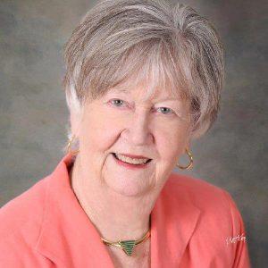 Vice-Mayor Sue Arthur