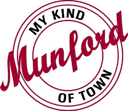 Munford logo