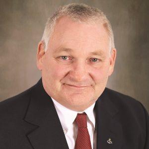 Alderman Glenn Turner
