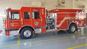 MFD Engine 81