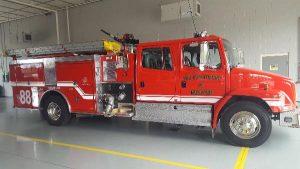 MFD Engine 88