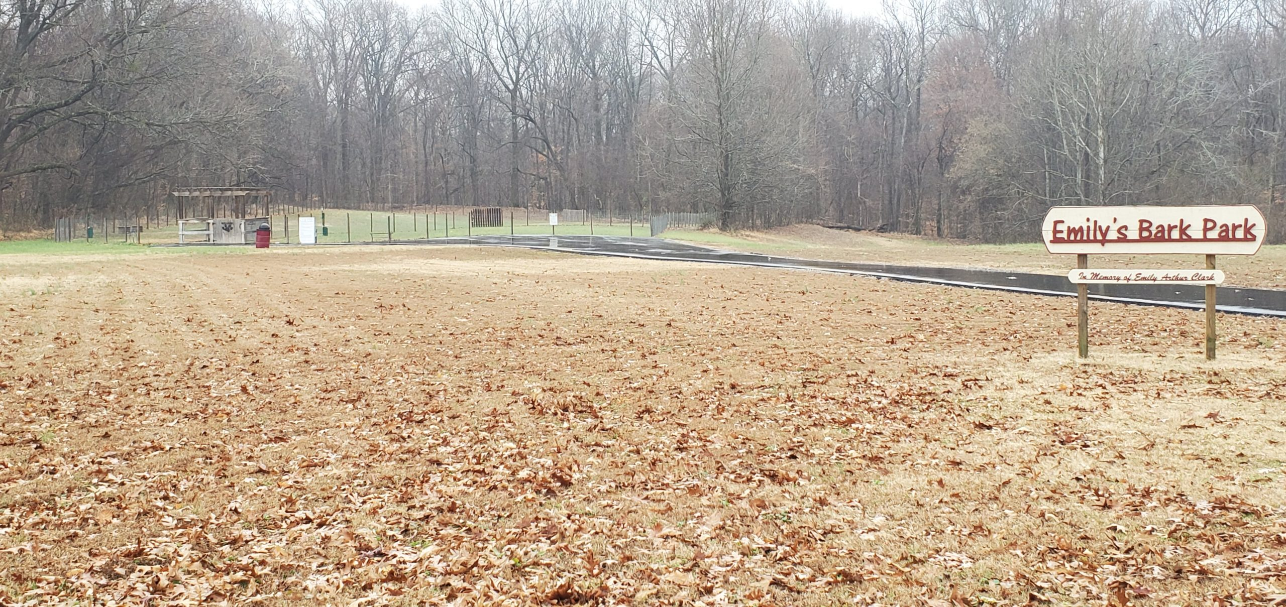 Emily's Bark Park
