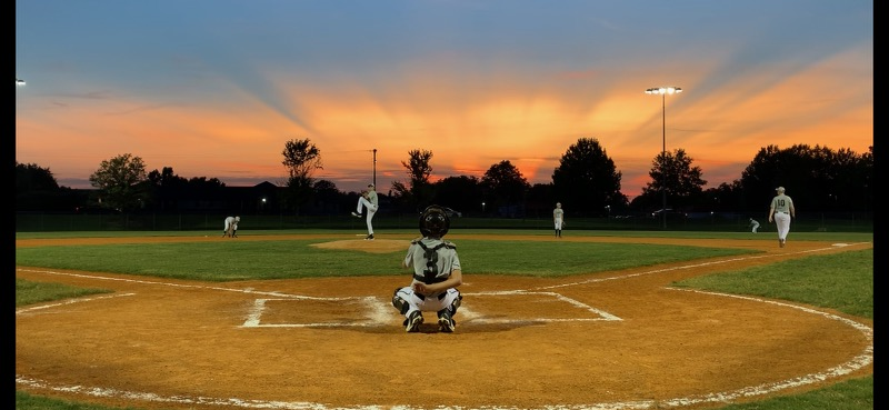 Centennial Park Baseball