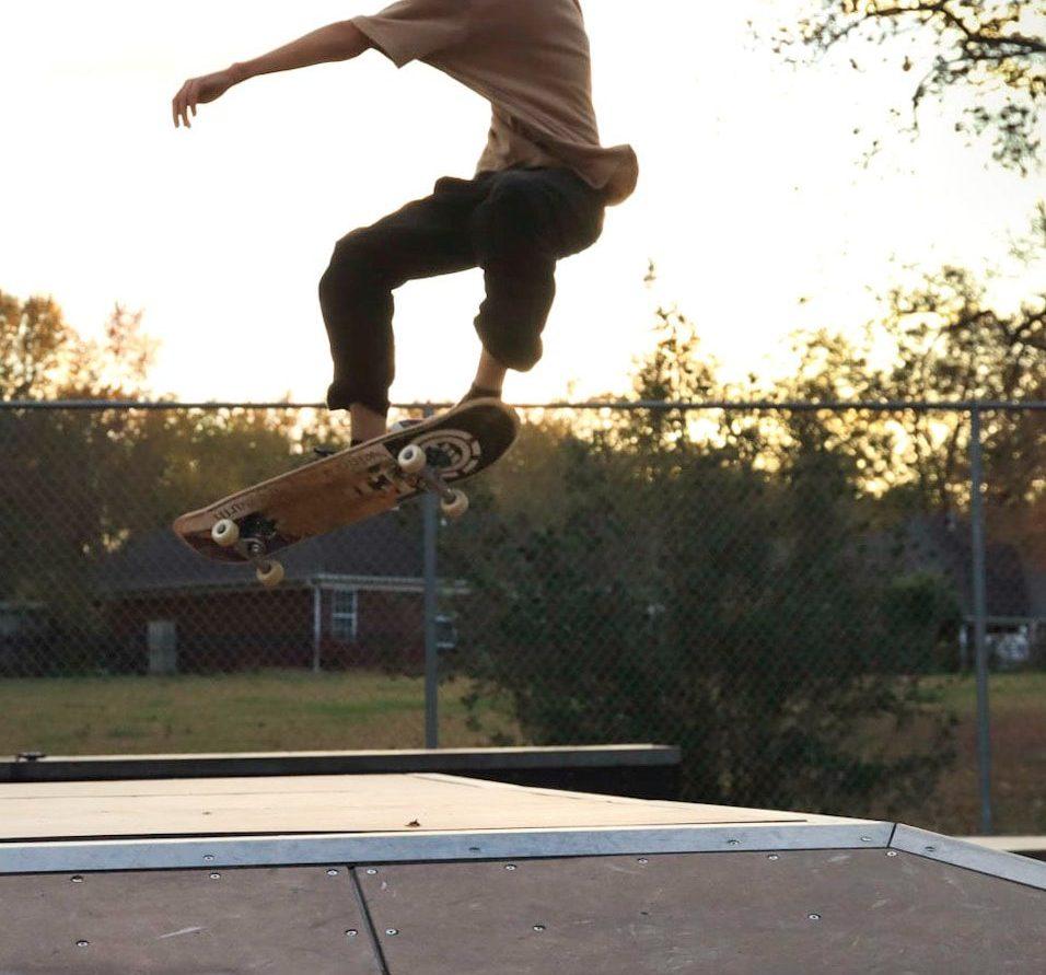 Munford, TN - Skate Park