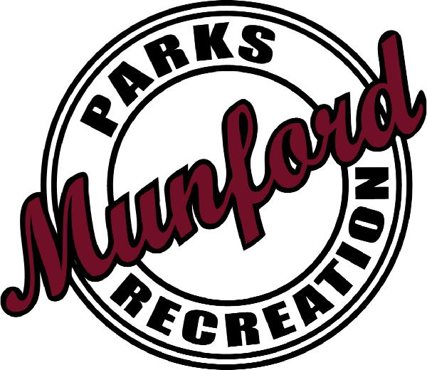 MUNFORD PARKS AND RECREATION