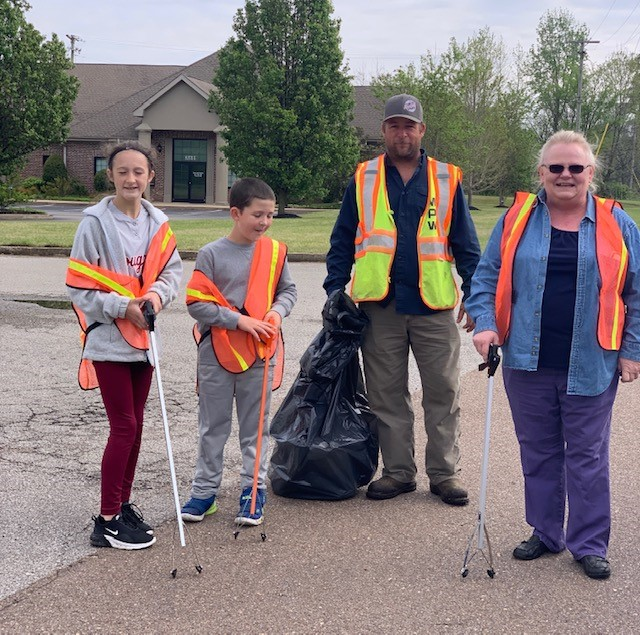 City Wide Clean Up 6
