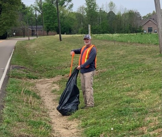 City Wide Clean Up 8