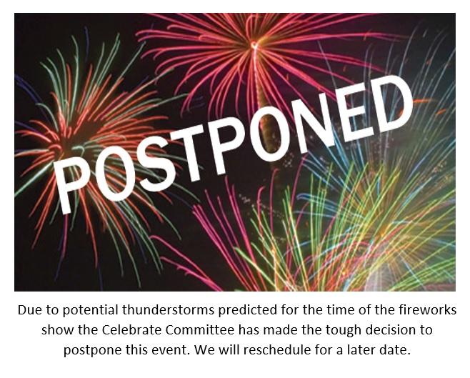 Celebrate Independence Postponed