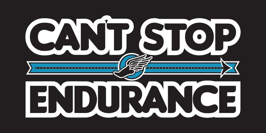 Cant stop endurance