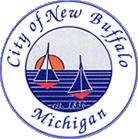 City of New Buffalo Seal