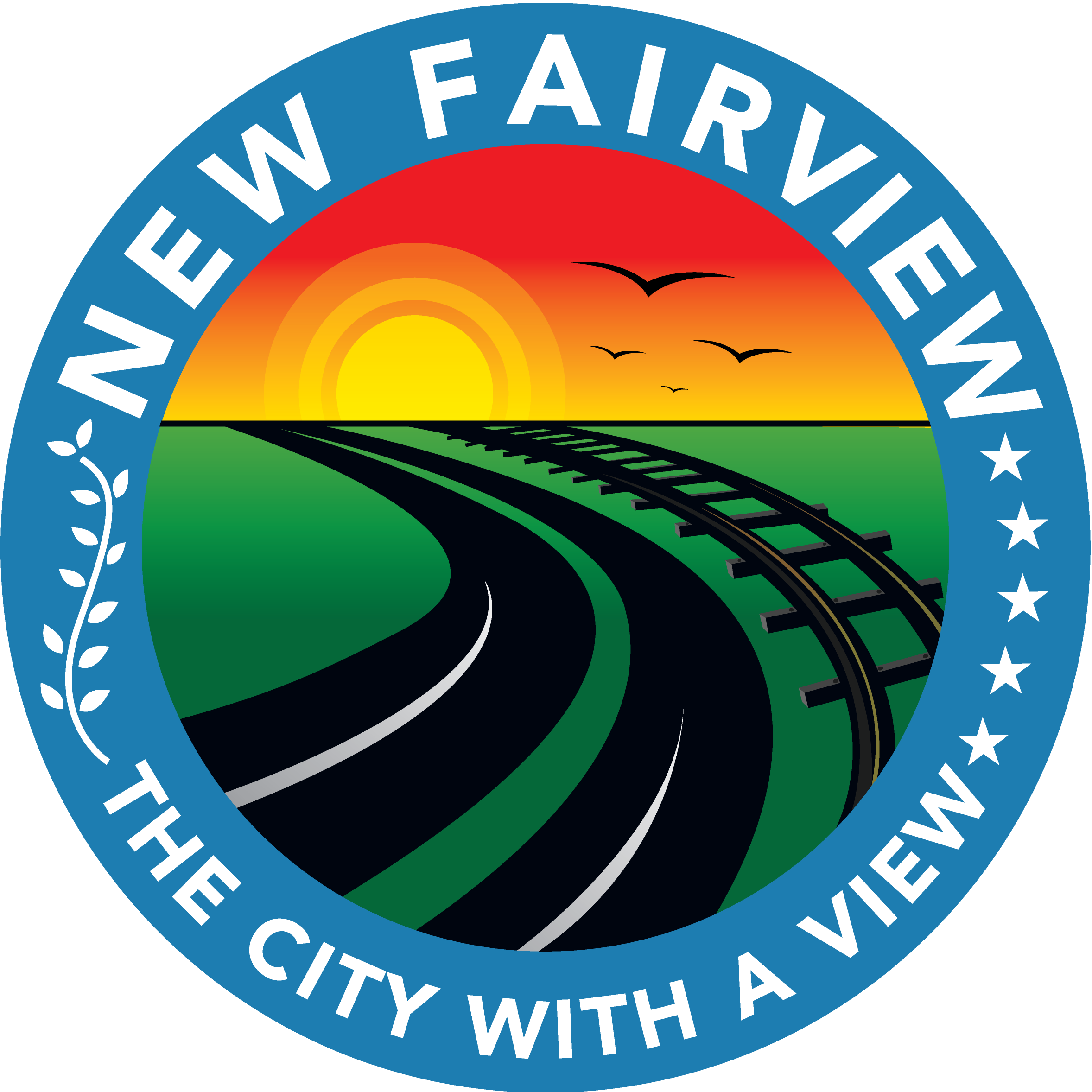 New Fairview Logo